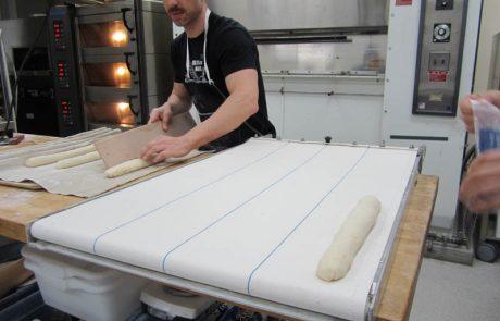 Bakerpedia Artisan Bread, Feb 2017