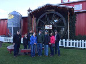 Montana Farmers, Dec 2016