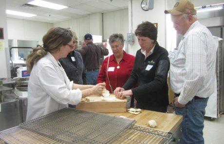 Oregon Farmers, Feb 2017
