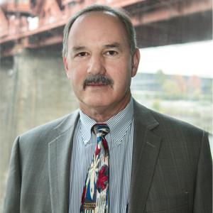 Keith Bailey