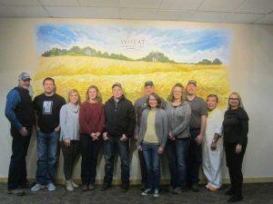 Montana Farmers, Dec 2017